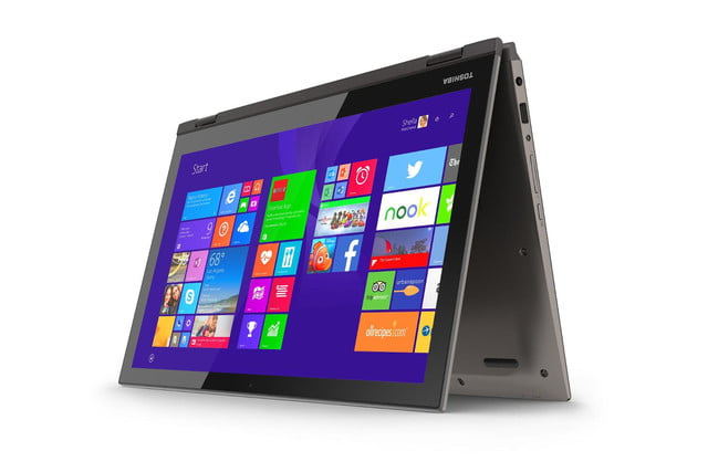 Toshiba reveals Satellite line-up for Windows 10's release | Digital