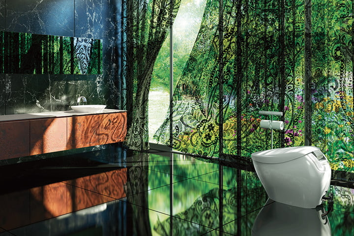 the modern toilet in our homes and businesses have evolved toto feature sm 1