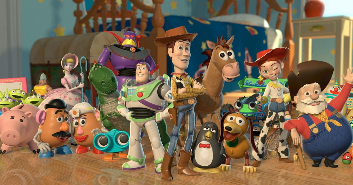 Toy Story 4 S First Trailer Is Here To Fork With Your Emotions