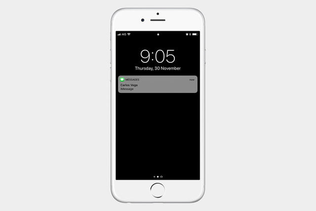 how to turn off notifications on an iphone turon ios 2