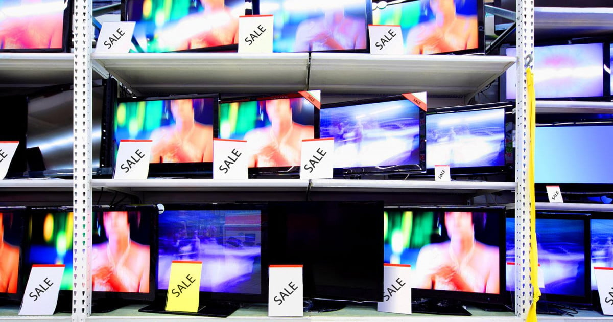 tv sale. why tvs don\u0027t go on sale anymore: unilateral pricing policy explained | digital trends tv e