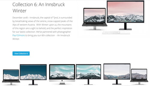 The Best Dual Monitor Wallpapers Digital Trends