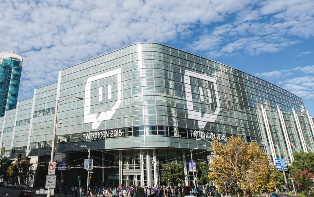 Go see your favorite gaming streamers in person at TwitchCon 2018