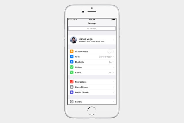 Make Your iPhone or iPad Safer with This iOS Security Guide