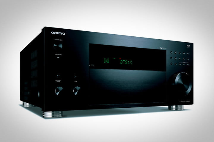 Onkyo\'s new TX-RZ920 Network Receiver Is A Multimedia Monster ...