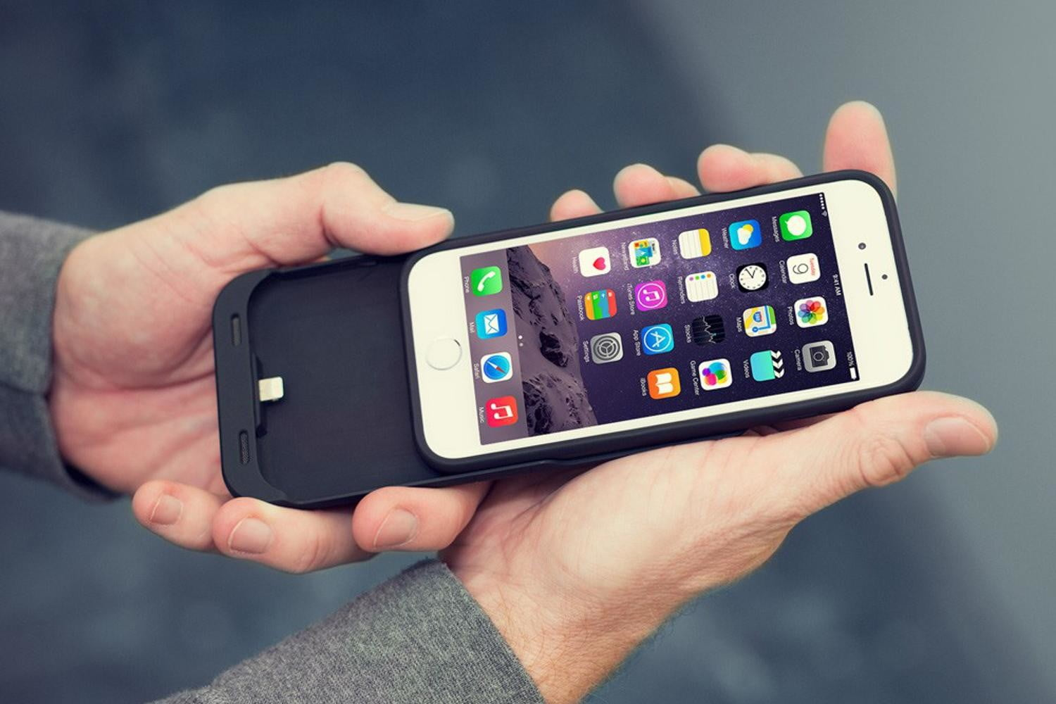 The 10 best iPhone 6 extended battery cases to keep the power flowing 90a1e6bad