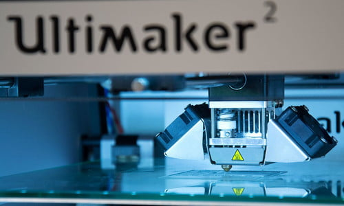 Ultimaker 2 review | Digital Trends