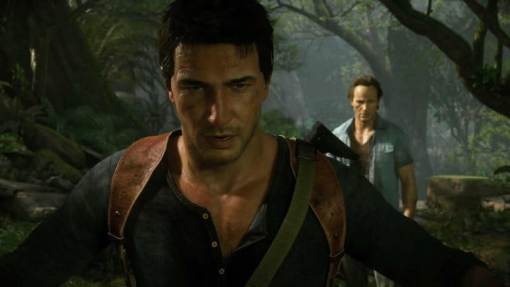 best of e3 2015 uncharted 4 drake close up
