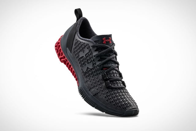 under armor 3d printed shoes armour architect 1