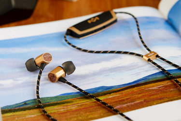 2f1c37ae47d Save the Forest with House of Marley's Uplift 2 Wireless Headphones ...