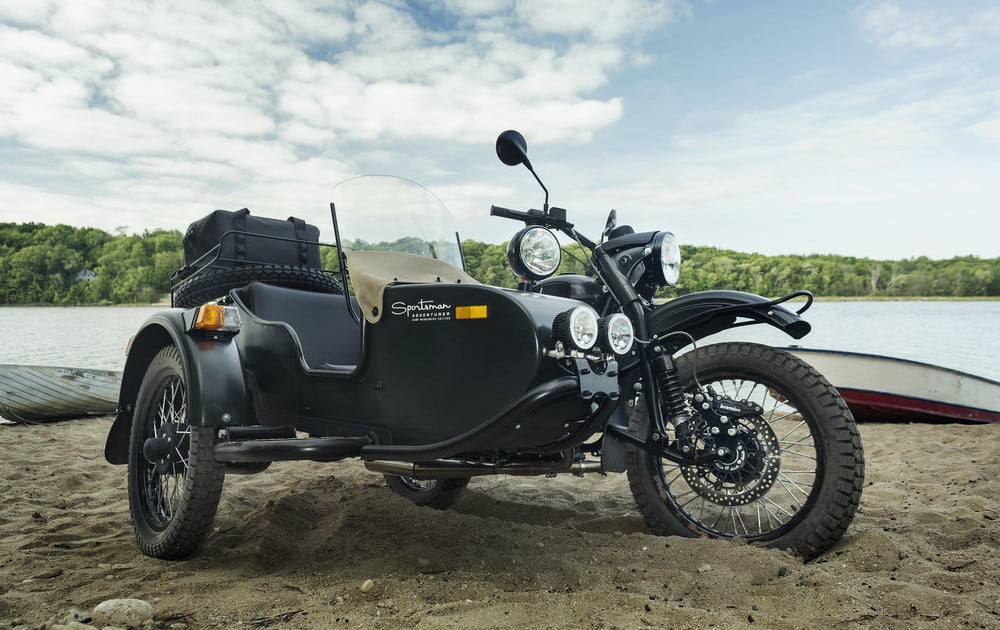 Mobile scrambler ride - Instagram's new 'Superzoom' gets up close and personal
