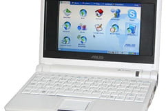 Asus Eee PC 900 Review