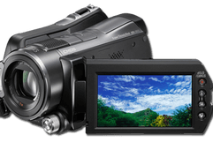 Sony HDR-SR12 Review