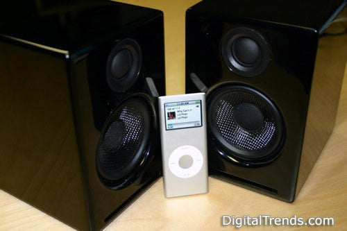 Audioengine A2 Review | Digital Trends on