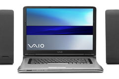 Sony VAIO VGN-A160 Review