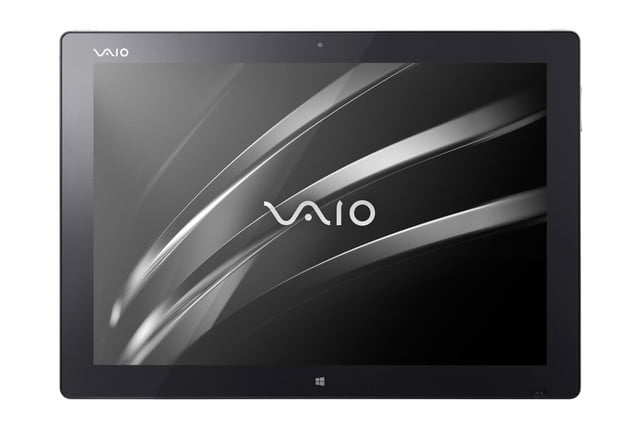 vaio surges back into the party with a unique convertible tablet offering vaiozcanvas 3