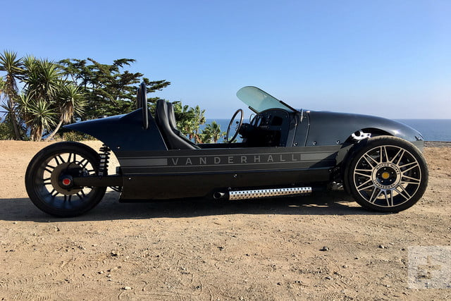 2017 Vanderhall Venice first drive review