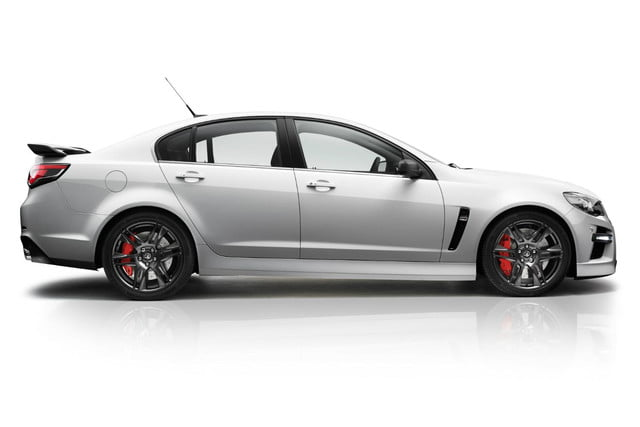 chevy sss british cousin vauxhall vxr8 gets 576 hp upgrade 3