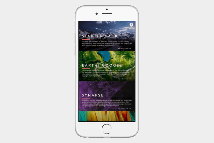 Best Wallpaper Apps For Your Iphone Or Android Smartphone Digital