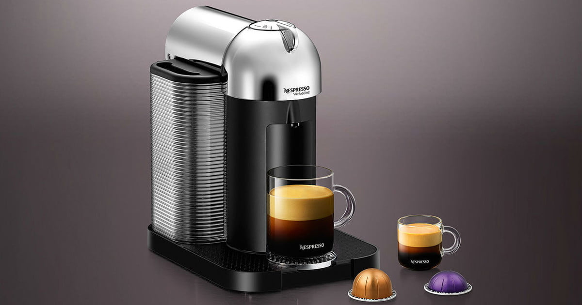 Here Are The Five Best Nespresso Machines | Digital Trends