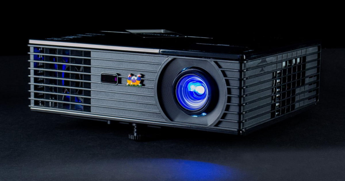 Viewsonic pjd 7820hd review digital trends for Miroir hd pro projector review