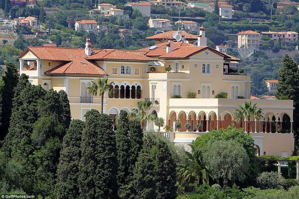 most expensive houses in the world villa les c dres