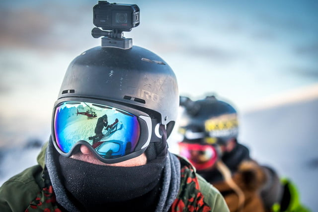 garmins new virb cameras want to capture your next crazy stunt and heart rate xe 5
