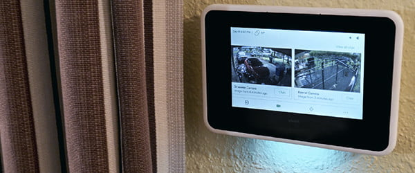 Making a smart home can be a DIY job, but security should be left to the pros