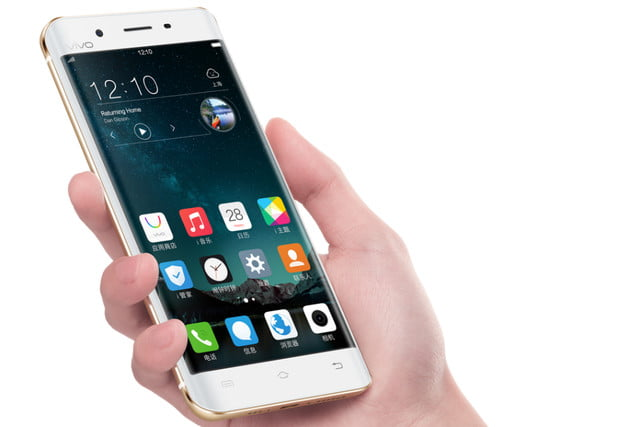 vivo xplay 5s news 5 hand