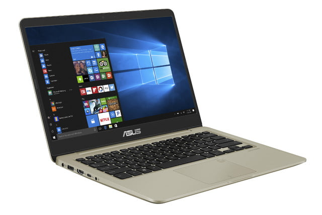 asus zenbook ifa 2017 news vivobook s14 s410 product photo icicle gold 05