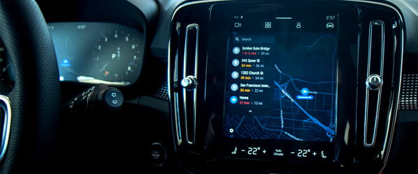 Intel hates that your car is dumber than your phone. Here's how they'll fix it