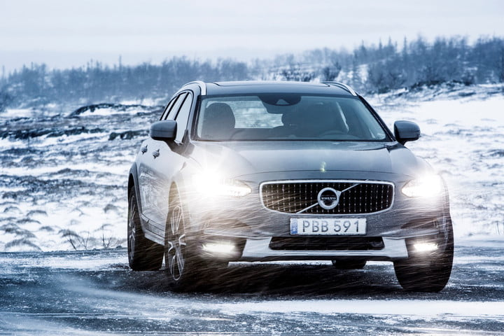 The Best Cars For The Snow You Can Buy | Digital Trends
