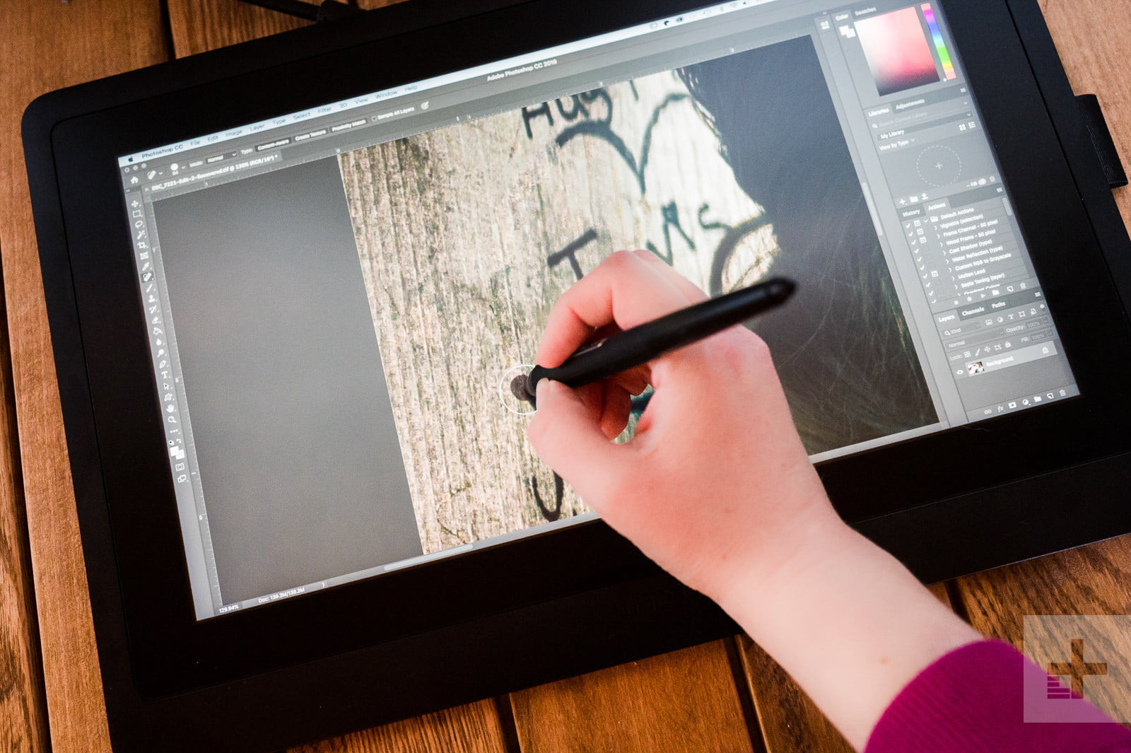 Wacom Cintiq 16 Review | A Pen Display for the Rest of Us | Digital