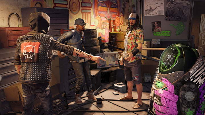 best xbox one games watch dogs 2 screenshot 12