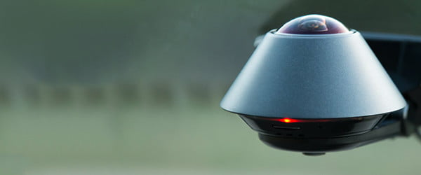 You don't want a 360-degree dashcam, and this is why