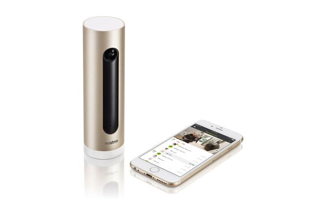 netatmos welcome camera recognizes your familys faces iphone 6 laid web