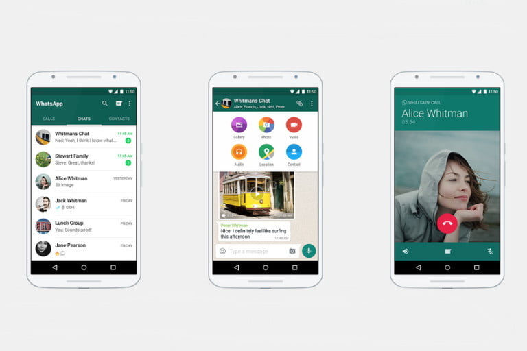 whatsapp to start showing ads