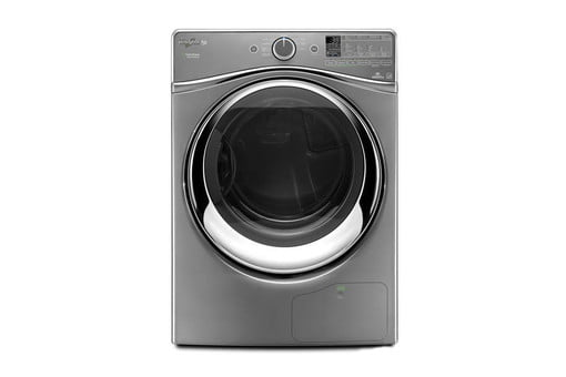 Whirlpool Hybridcare Ventless Duet Dryer Review Wed99hedc Digital Trends