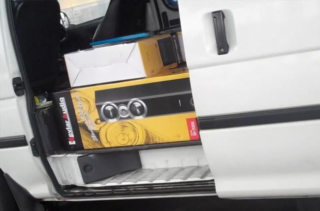 white van scam?ver=1 the long history of the white van speaker scam digital trends Theater Research TR 2000 at mifinder.co