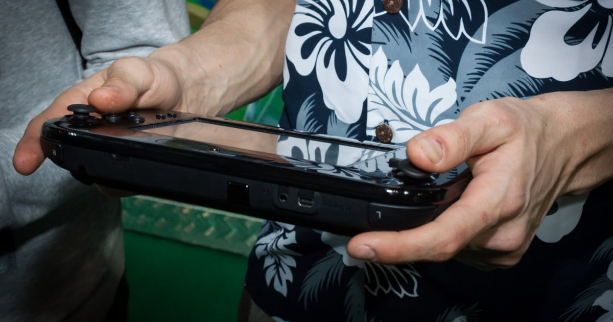 Rhapsody and Nintendo team up to put tunes on your Wii U