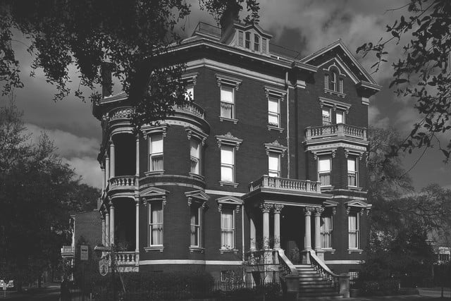 haunted houses places in america william kehoe house 0011
