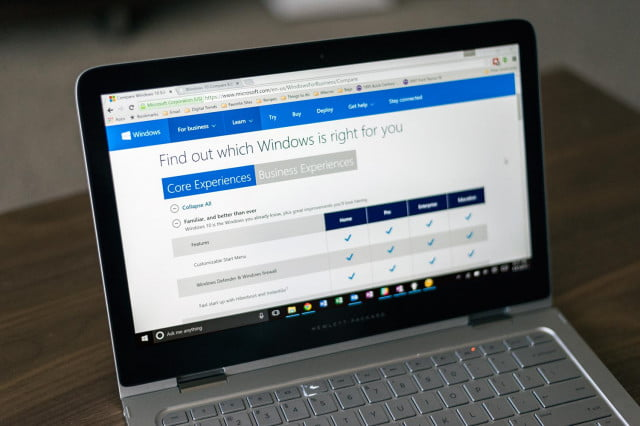 windows 10 pricing review editions