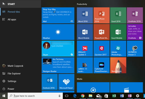 Microsoft Testing New Privacy Panel Interfaces in Latest