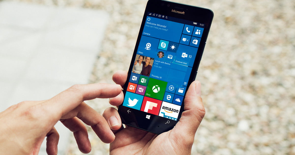 Windows Phone Store shuts down today, Windows 10 Mobile ...