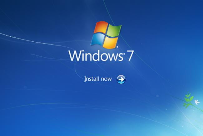 How To Reinstall Windows 7 On Your Pc Digital Trends