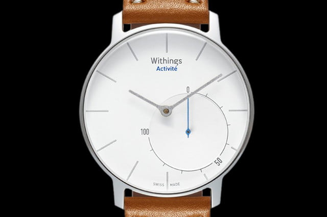 Withings Activite review 3