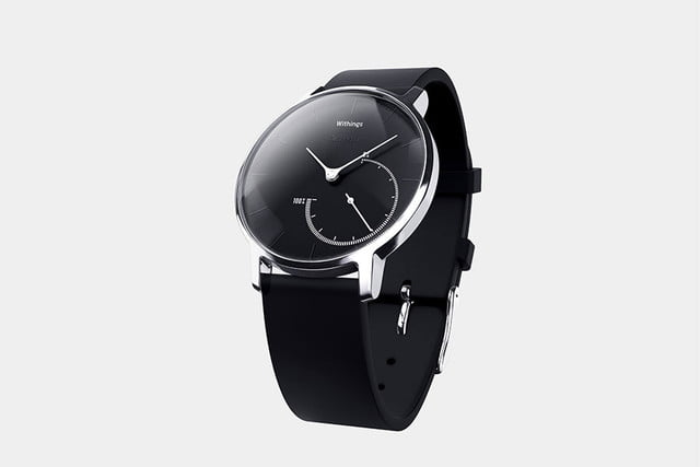 withings activite steel 3