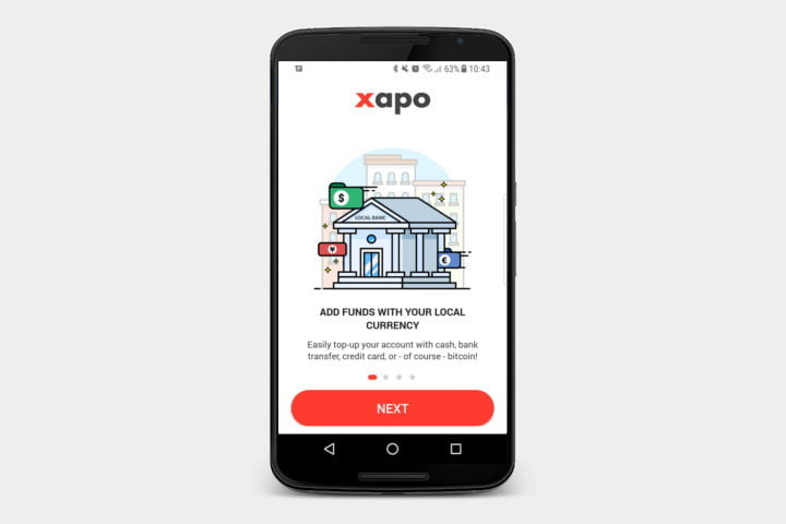 best cryptocurrency app in india