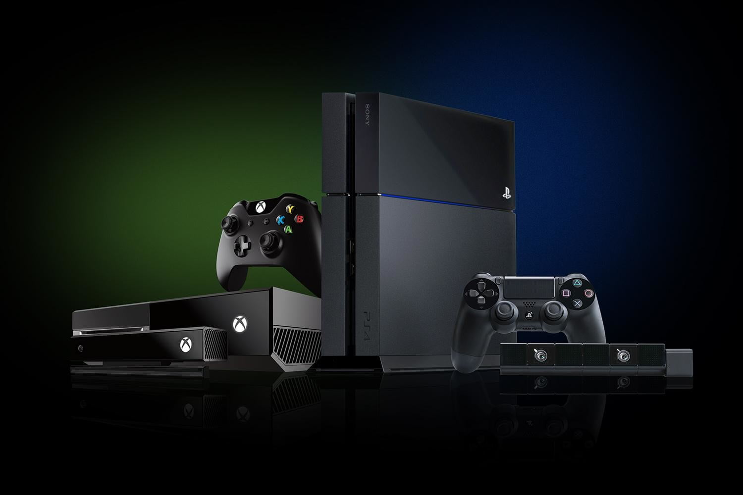 Image result for ps4 xbox