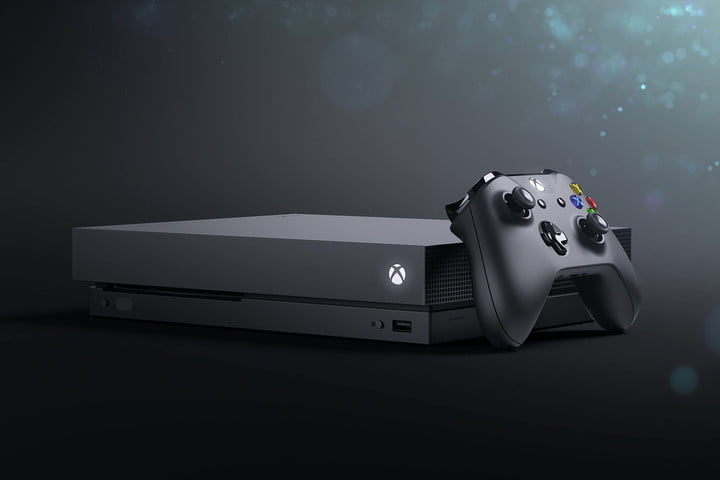 Xbox one gets love from amazon as it rolls out prime video app to xbox one x 4k resolution list glamour shot sciox Choice Image